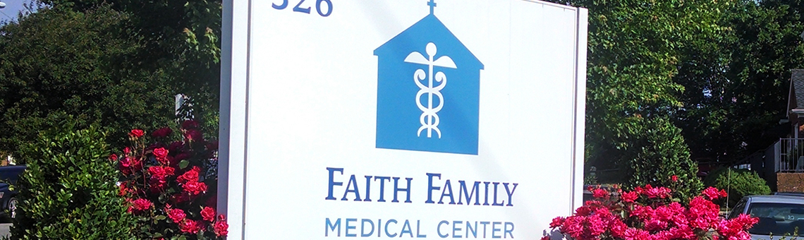About Faith Family Medical Center