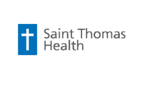 St. Thomas Health Logo