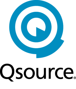 Qsource Verticle Blue RGB